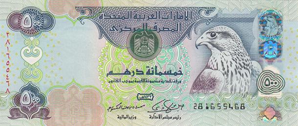 Forex rates uae dirham