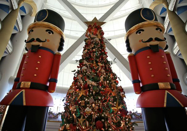 Christmas-in-Dubai-UAE-3
